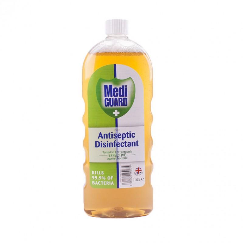 Mediguard Antiseptic Disinfectant