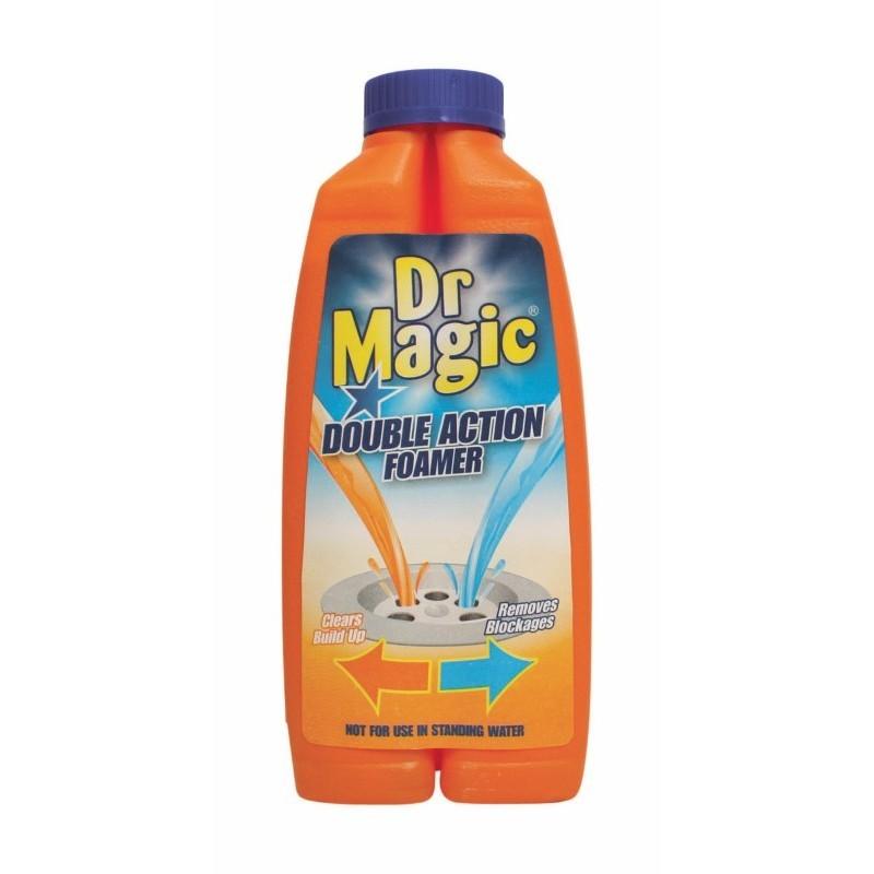 Dr Magic Double Action Foamer