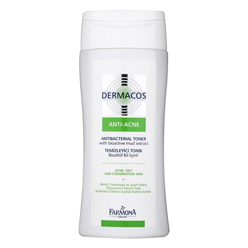 Dermacos Anti-Acne Antibacterial Toner