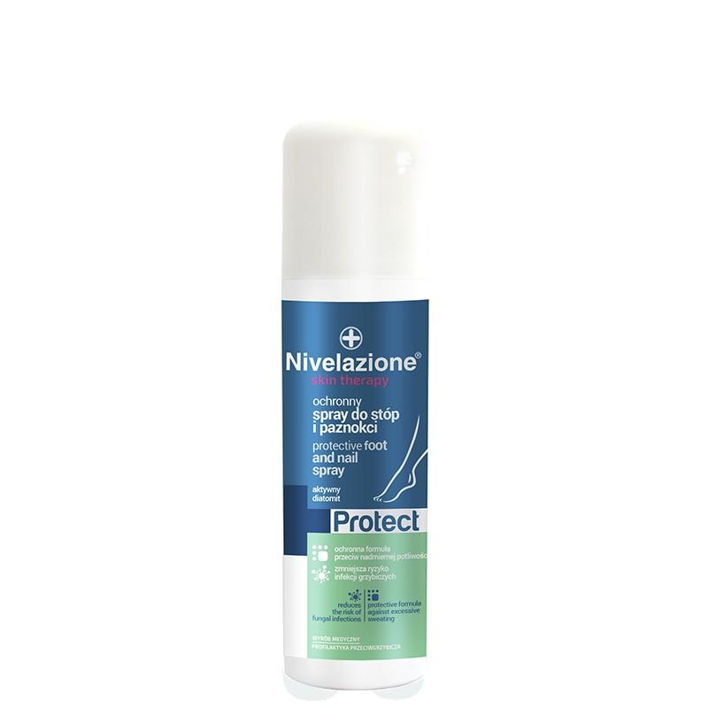 Nivelazione Protective Foot & Nail Spray