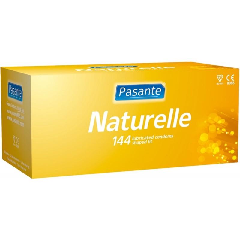 Pasante Naturelle Bulk Pack