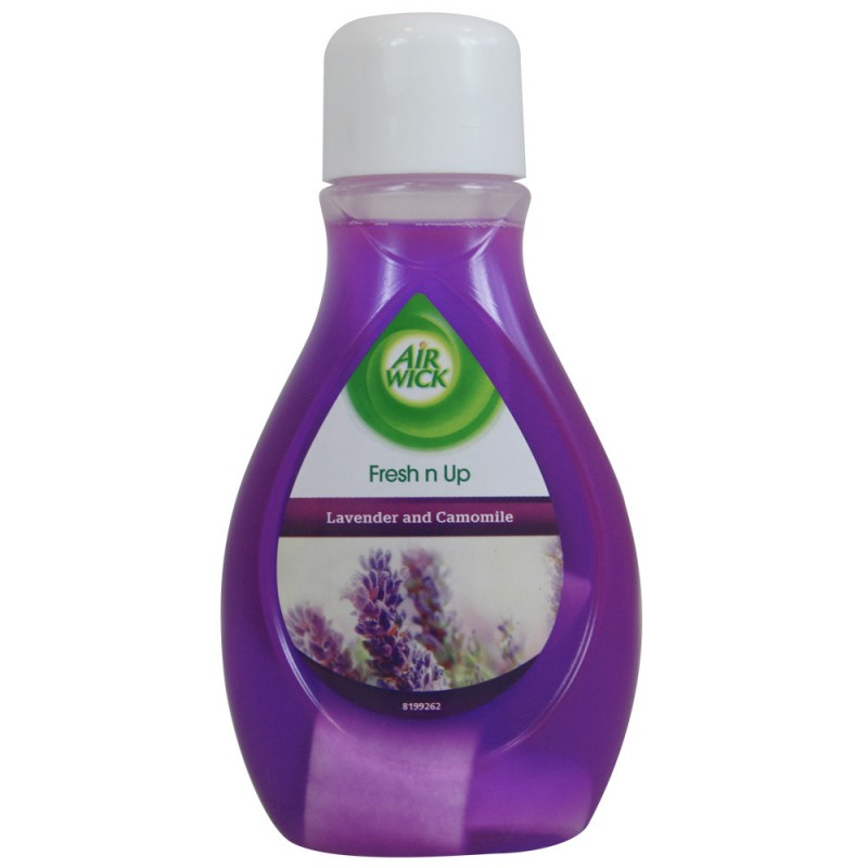 Air Wick Fresh n Up Lavender & Camomile