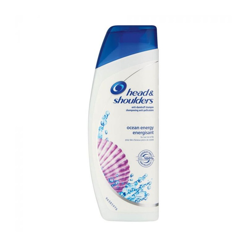 Head & Shoulders Ocean Energy Shampoo