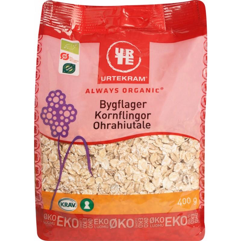 Urtekram Kornflingor Eko