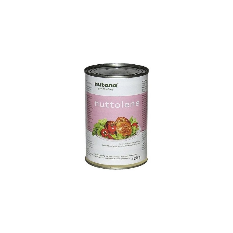Nutana Nuttolene
