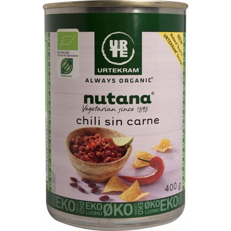 Urtekram Chili Sin Carne Øko