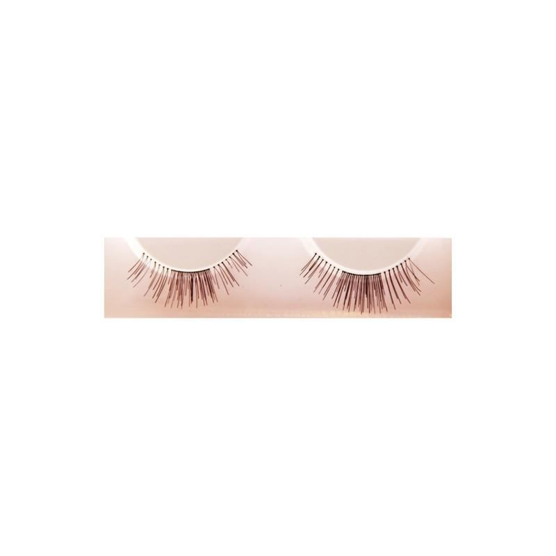 Hanne Bang False Eyelashes 116