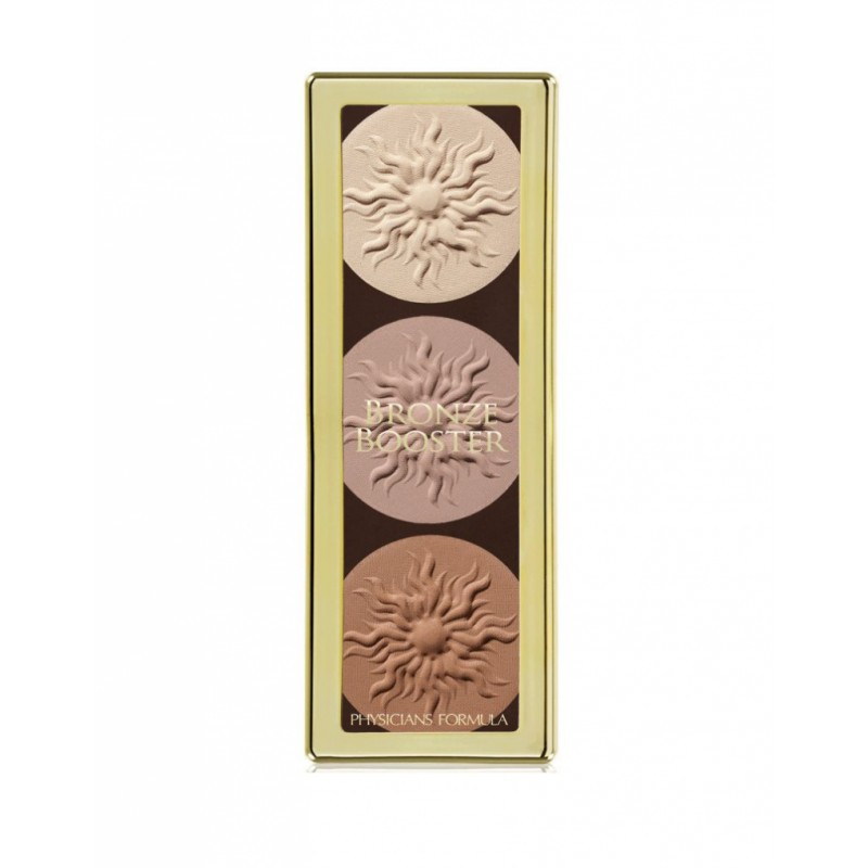 Physicians Formula Bronze Booster Strobe & Contour Palette Matte