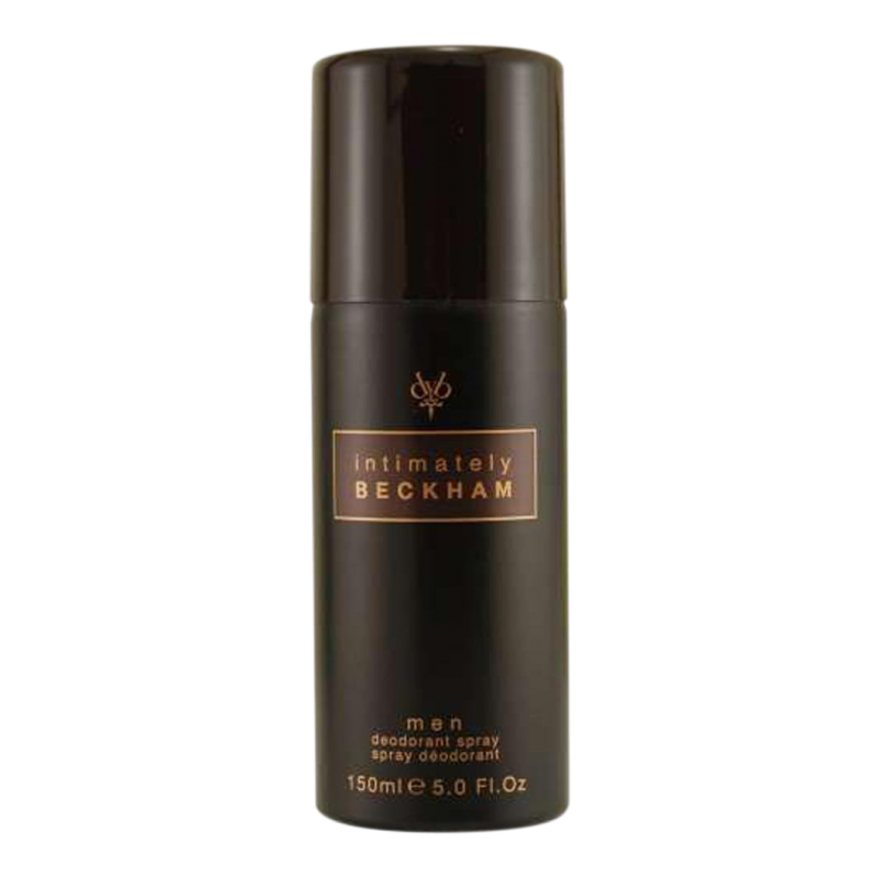 David Beckham Intimately Beckham Men Deospray