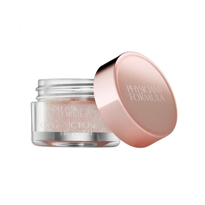 Physicians Formula Oganic Wear Rose Oil Lip Polish Rose