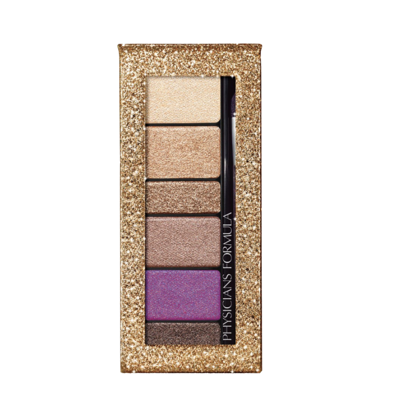 Physicians Formula Shimmer Eyeshadow Palette Platinum Eyes