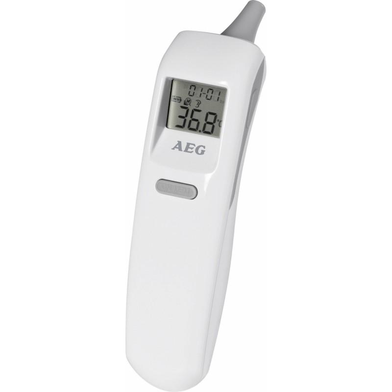 AEG FT 4919 Thermometer White