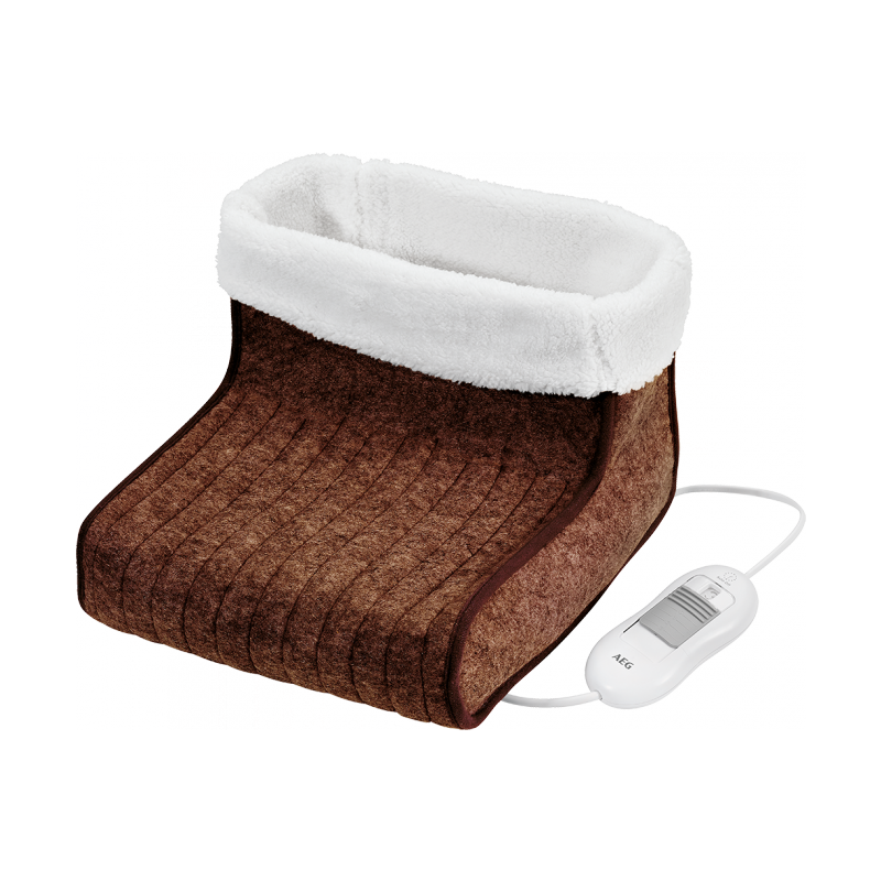 AEG FW 5645 Foot Warmer Brown
