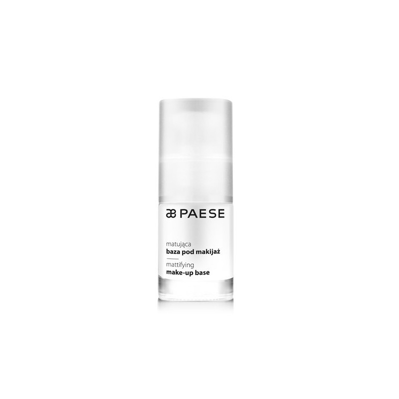 Paese Mattifying Make-Up Base