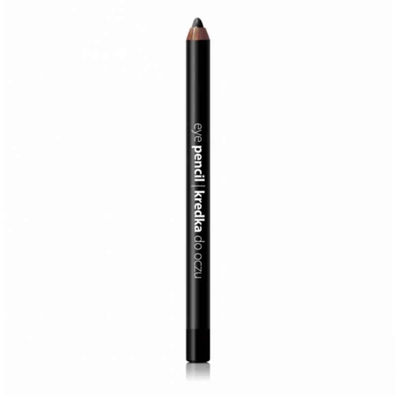 Paese Soft Eye Pencil 01 Jet Black