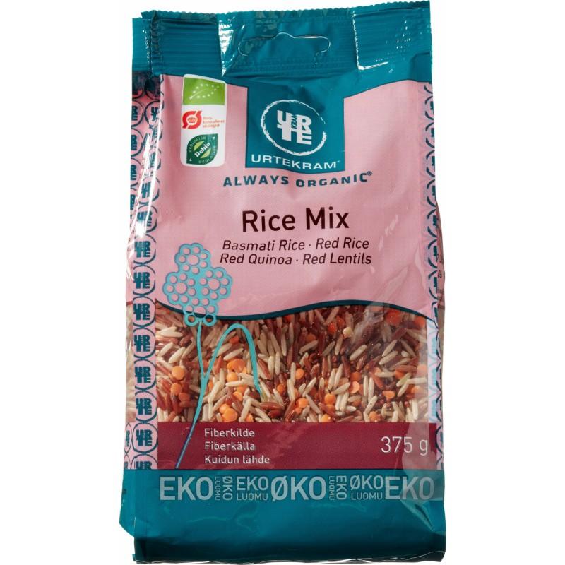 Urtekram Rice Mix Øko