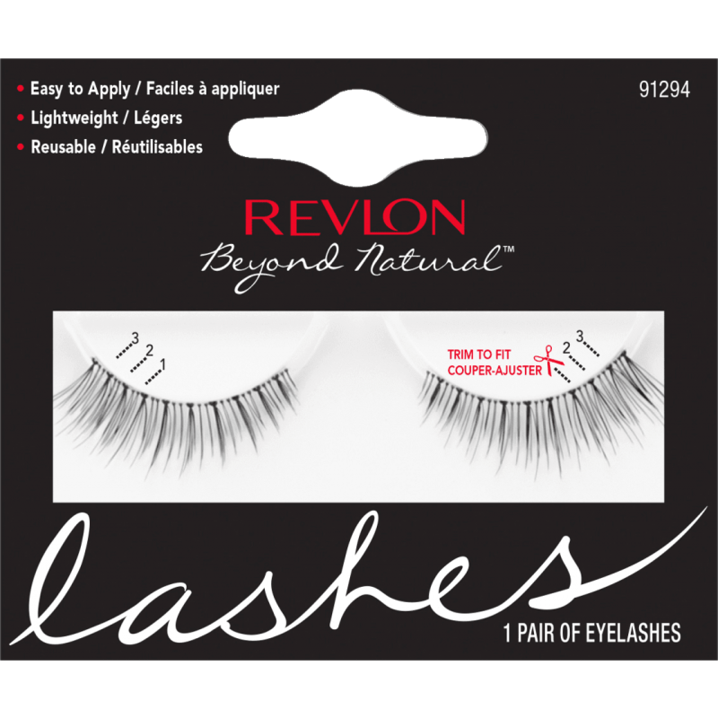 Revlon Beyond Natural Lashes Defining