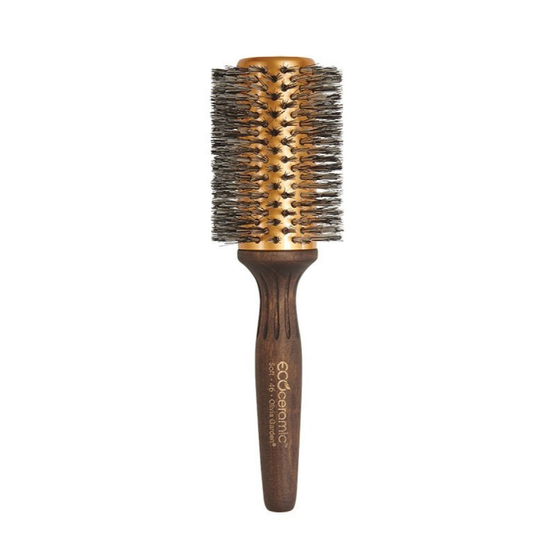 Olivia Garden EcoCeramic Soft 46 Thermal Brush
