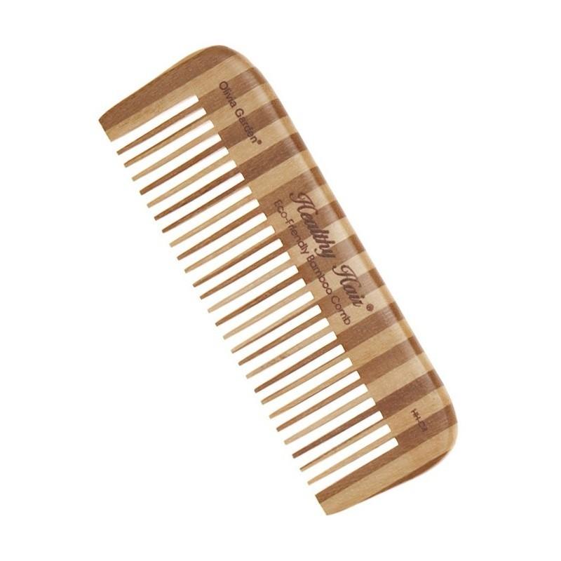 Olivia Garden Healthy Hair Bamboo Comb 4