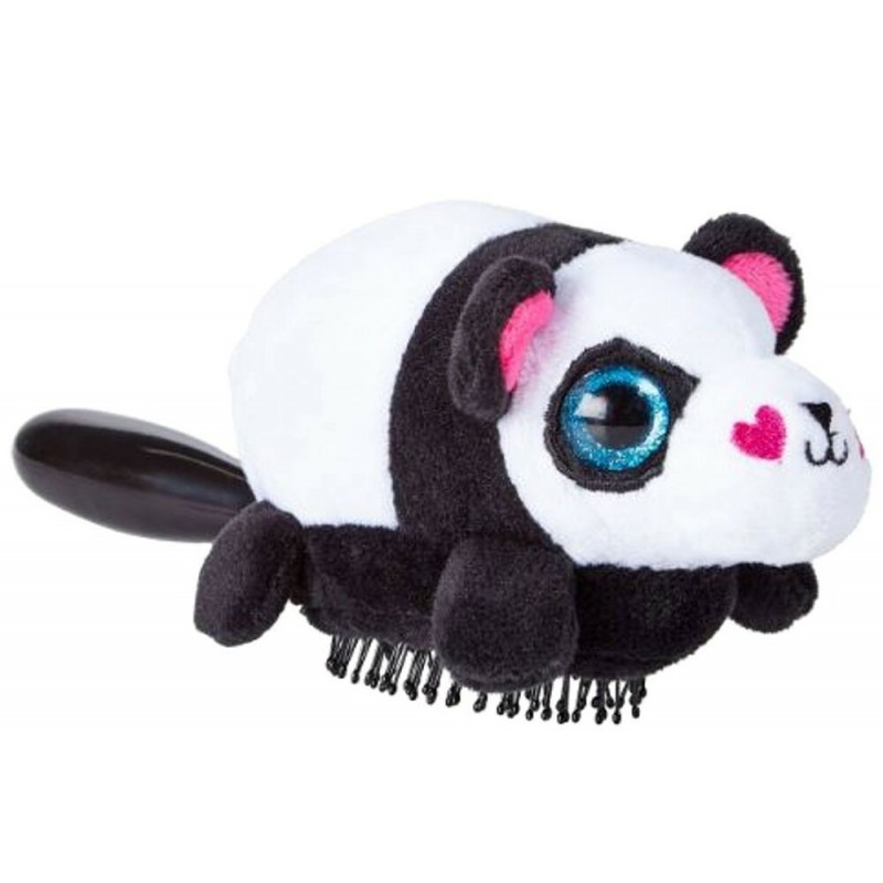 The Wet Brush Plush Brush Panda