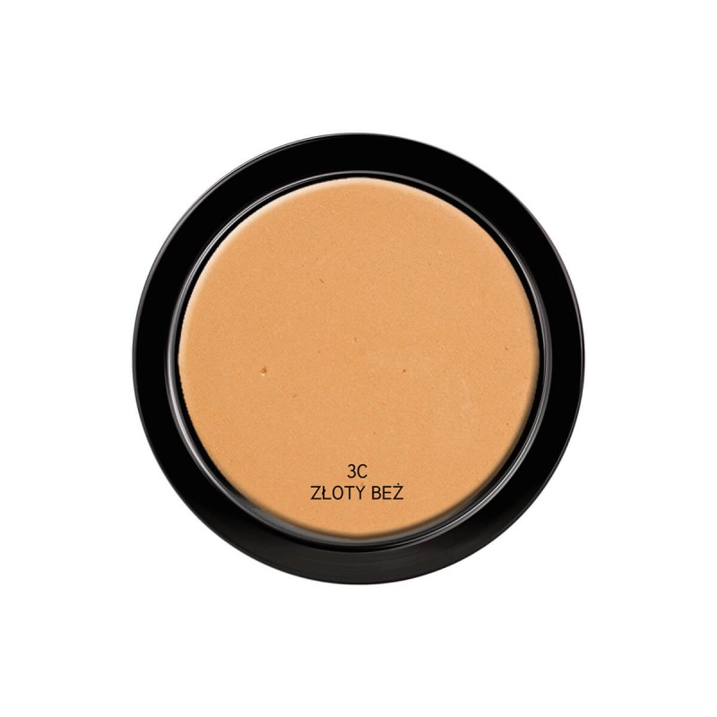 Paese Illuminating Covering Powder 3C Golden Beige
