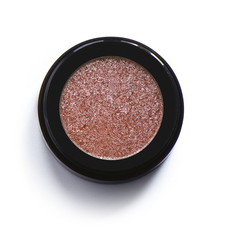 Paese Foil Effect Eyeshadow 301 Rose Gold