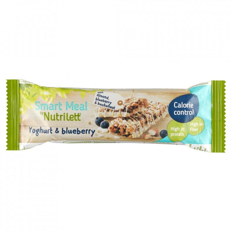Nutrilett Yoghurt & Blueberry patukka