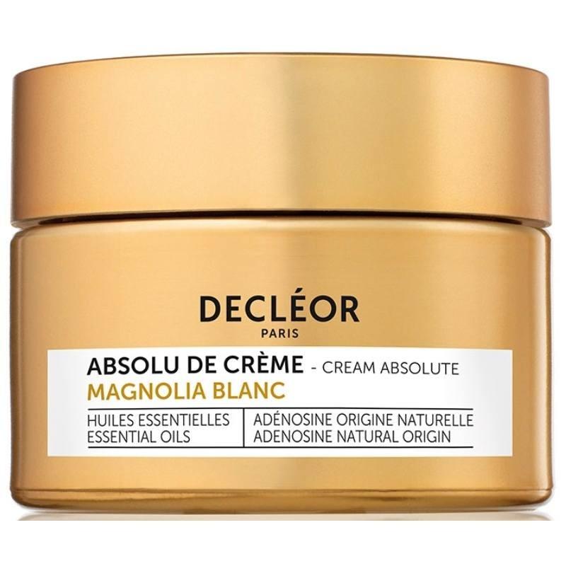 Decleor Magnolia Blanc Cream Absolute