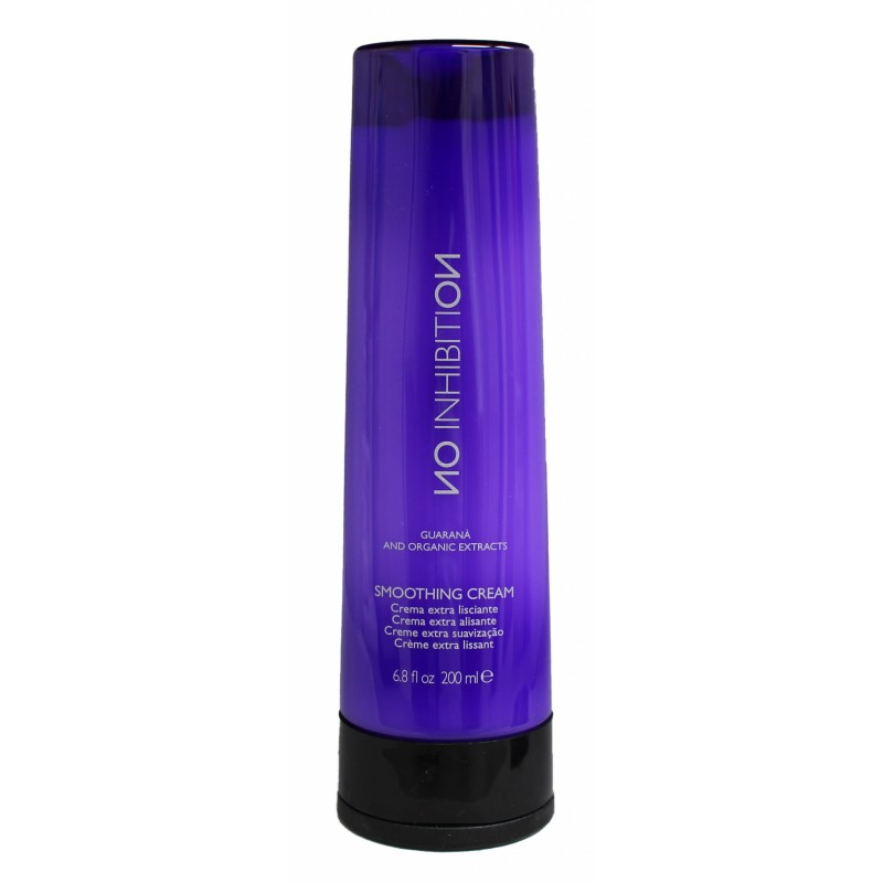 No Inhibition Smoothing Cream