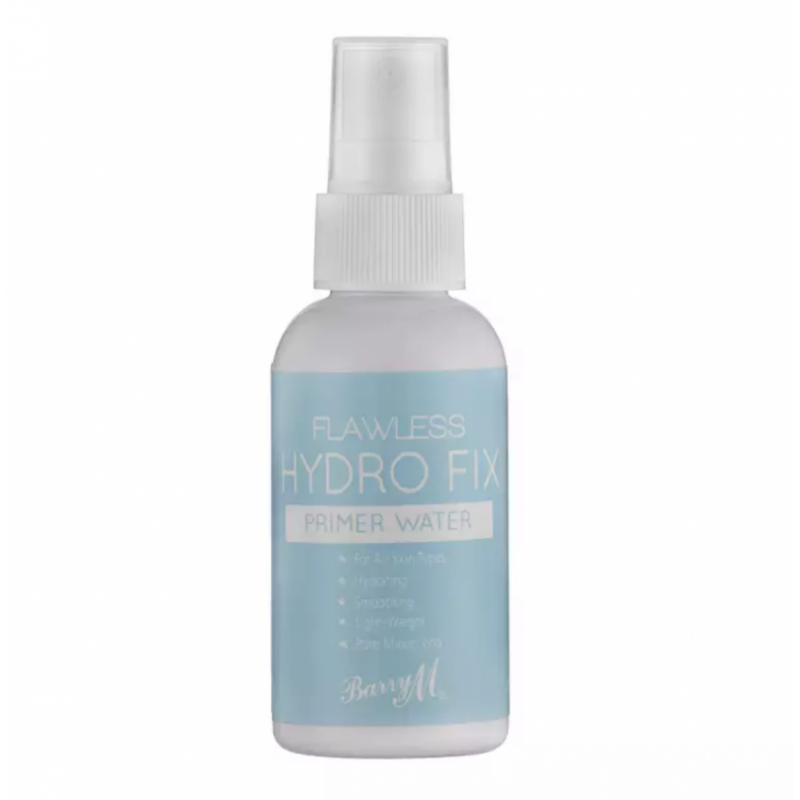 Barry M. Flawless Hydro Fix Primer Water
