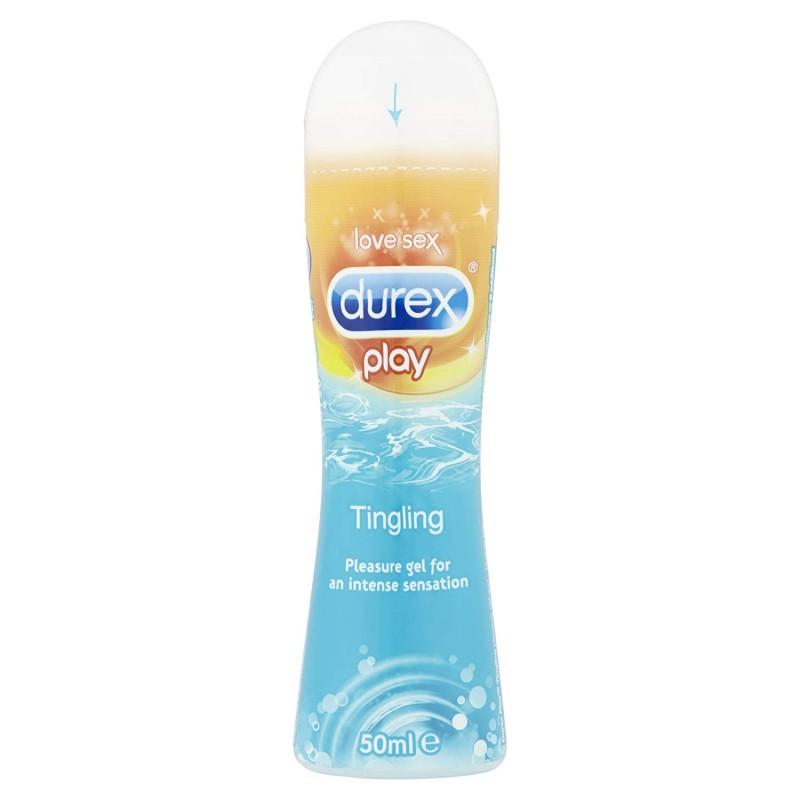 Durex Play Tingling Intimate Lube