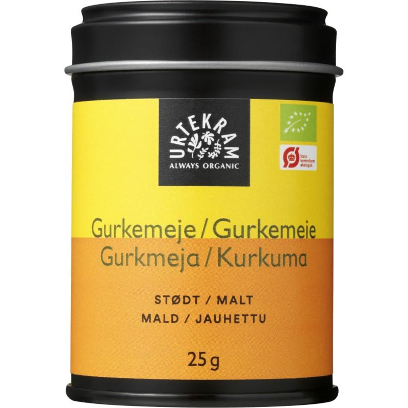 Urtekram Turmeric Eco