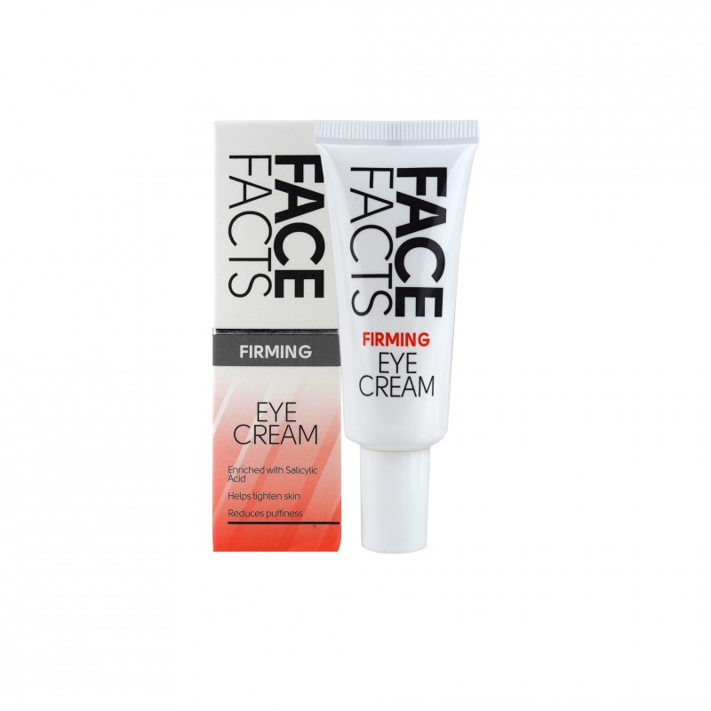 Face Facts Firming Eye Cream