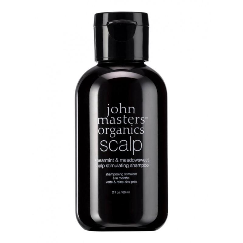 John Masters Organics Spearmint & Meadowsweet Scalp Shampoo