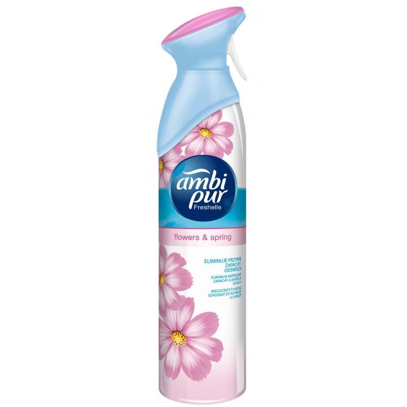 Ambi Pur Flowers & Spring Air Freshener