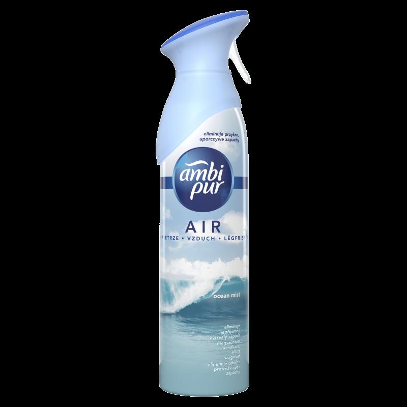 Ambi Pur Ocean Mist Air Freshener