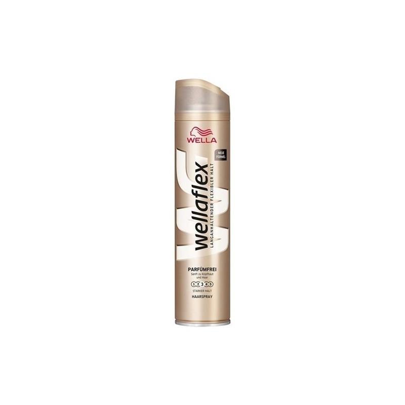Wella Wellaflex Perfume Free Hairspray