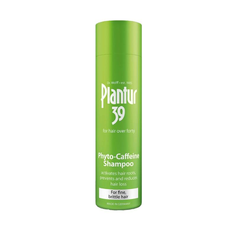Plantur 39 Phyto-Caffeine Shampoo Fine Hair