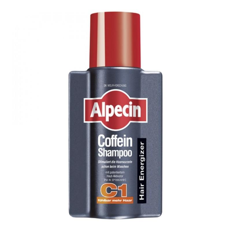 Alpecin Coffein Shampoo C1