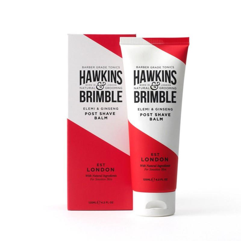 Hawkins & Brimble Elemi & Ginseng Post Shave Balm