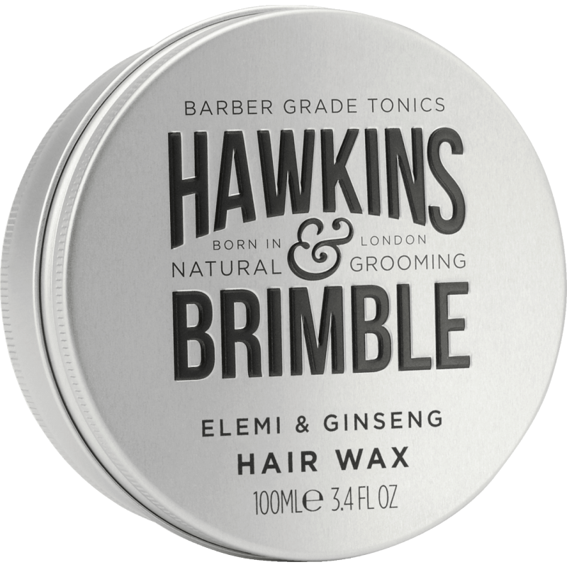 Hawkins & Brimble Elemi & Ginseng hair Wax