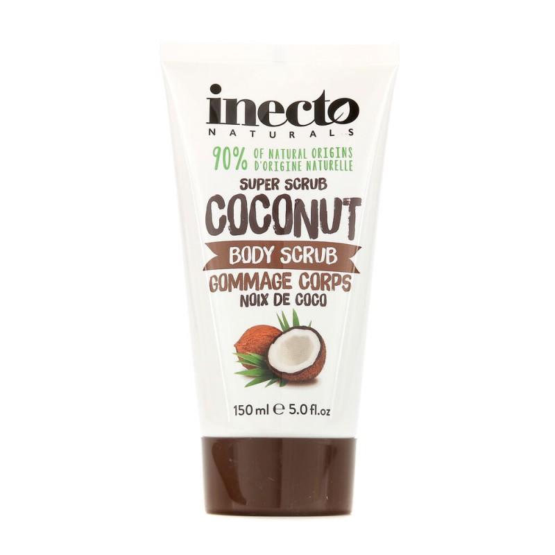 Inecto Coconut Body Scrub