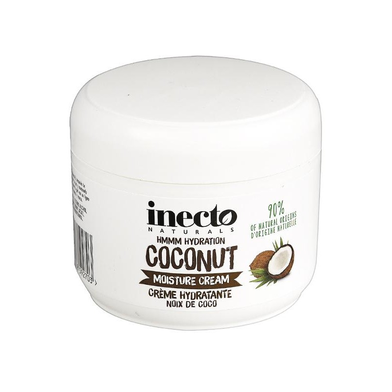Inecto Coconut Moisture Cream