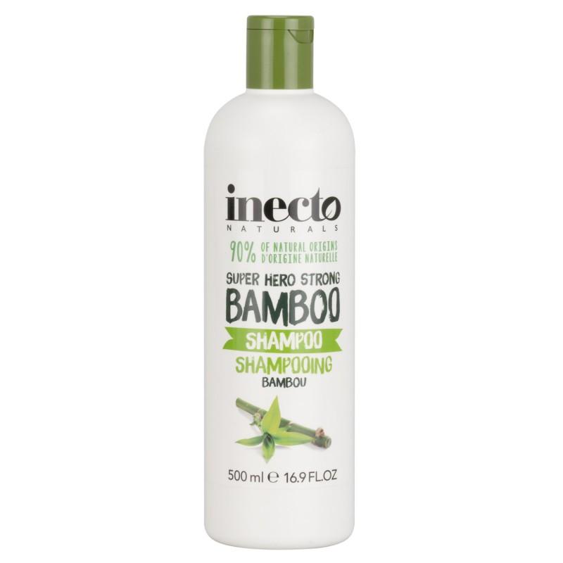 Inecto Bamboo Shampoo