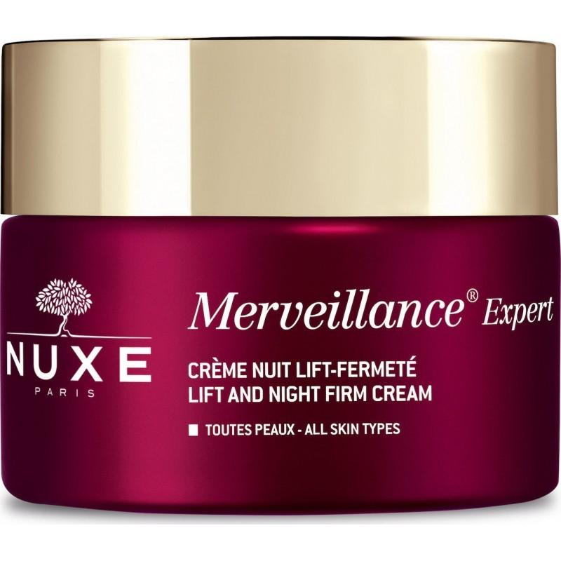 Nuxe Merveillance Expert Lift Night Cream