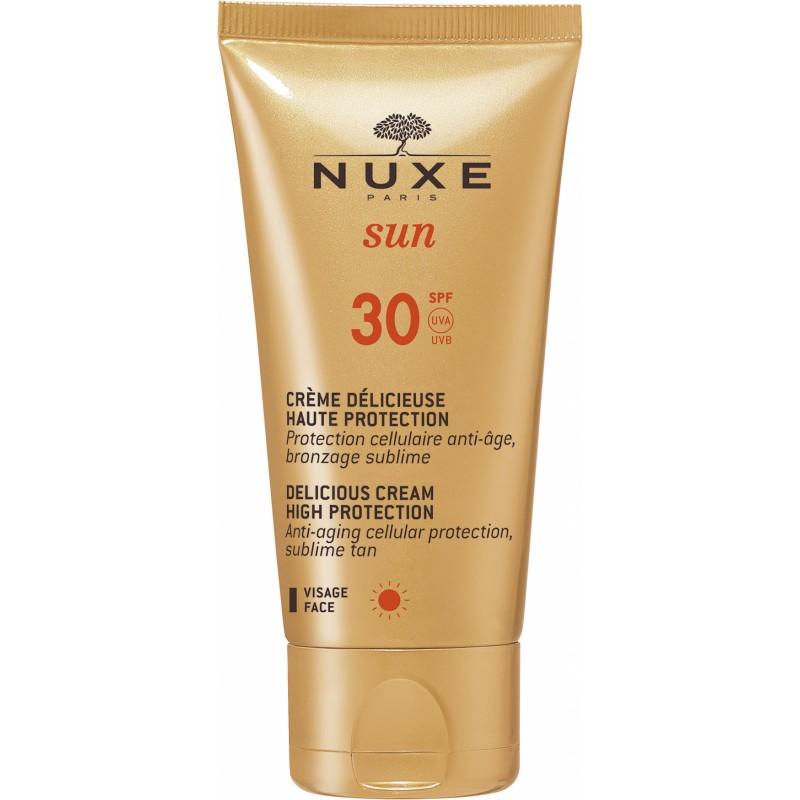 Nuxe Sun Face Cream SPF30