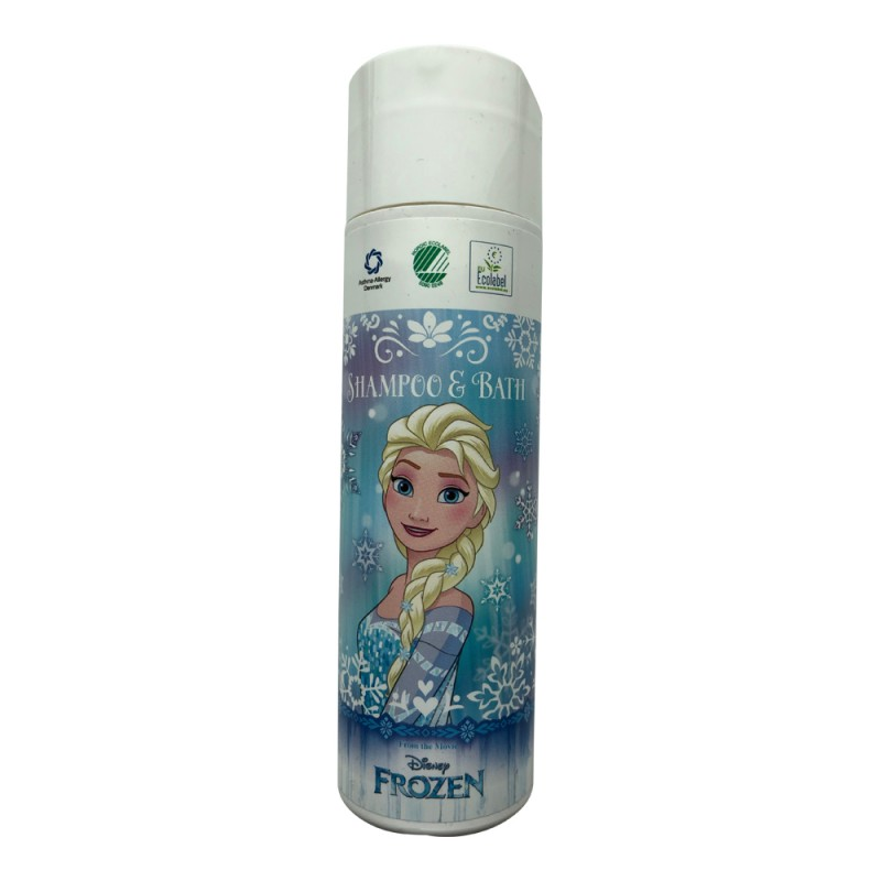 Disney Frozen Shampoo & Bath