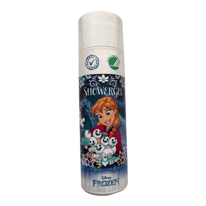 Disney Frozen Shower Gel