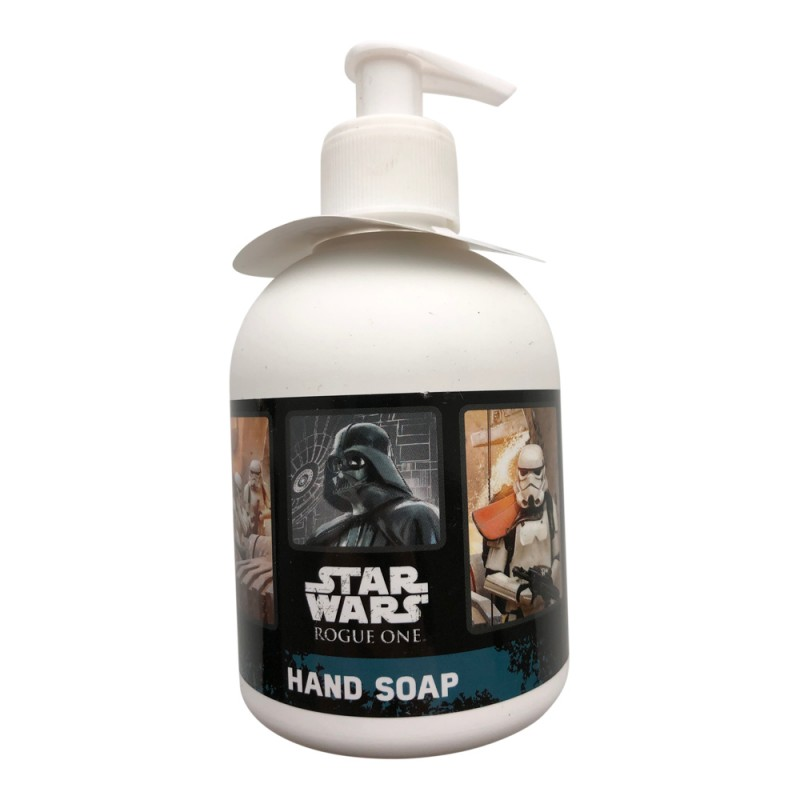 Disney Starwars Hand Soap
