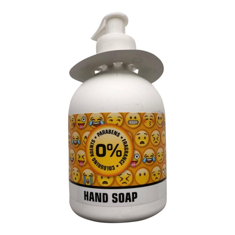 Emoji Hand Soap